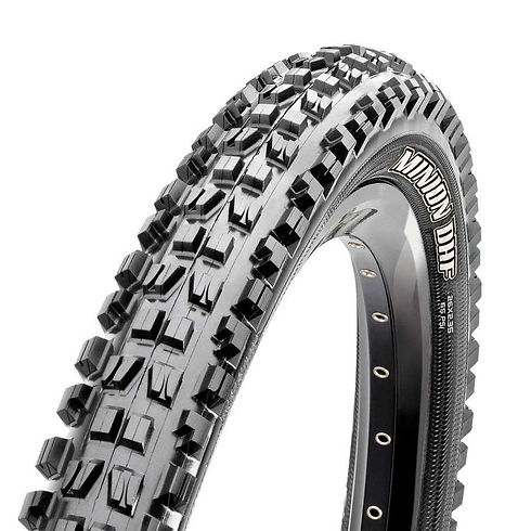 maxxis-minion-dhf-exo-tr-60-tpi-foldable