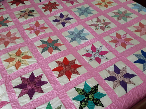Quilting service