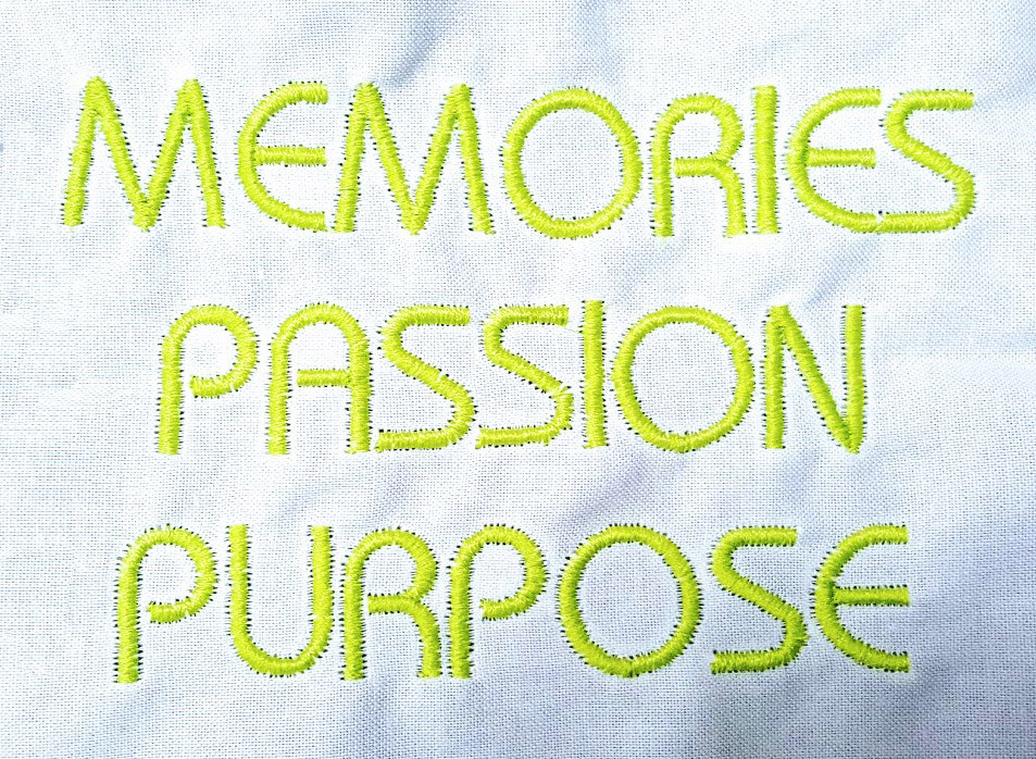 Really Design creates quilts that reflect memories, passion and purpose