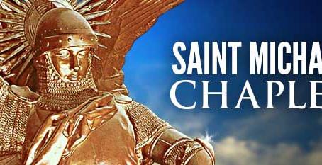 St. Michael Chaplet