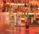 Cocktails und ausgewählte Spirituosen zu vernünftigen Preisen