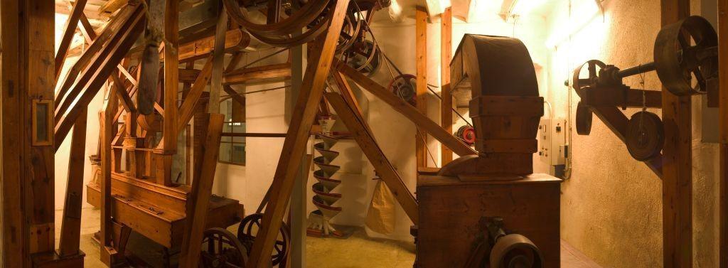 Flour Eco-museum