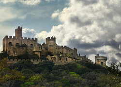 Ruta de Castells
