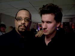Tommy Youngsteen Ice-T