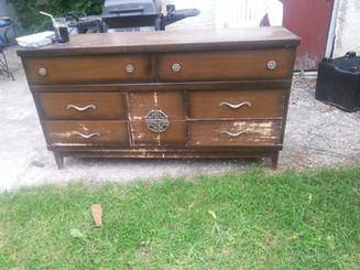 Old Dresser gets Remastered