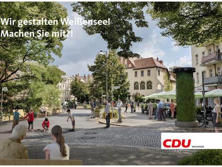 Unsere Vision für Weißensee