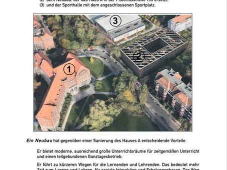 Der Campus Primo-Levi-Gymnasium kommt!