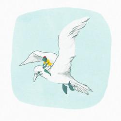 ilustracion 2 - Kikayis Alba Mag