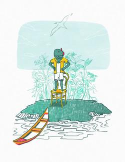 ilustracion - Kikayis Alba Mag