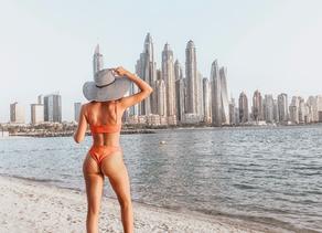 DU-never want to say-BAI (top 5 highlights of Dubai)