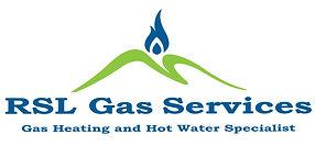 2019 RSL gas electronic stationary fergu