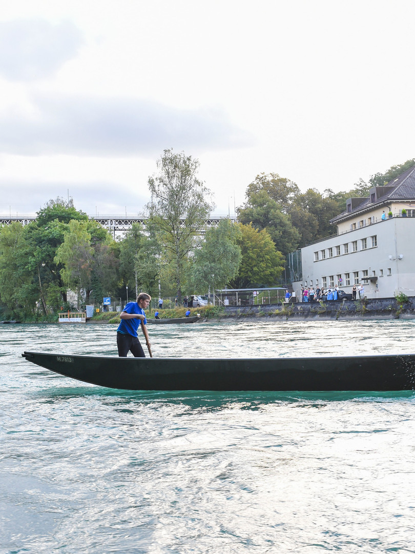 JP-Schweizermeisterschaft Bärn '16- 2016