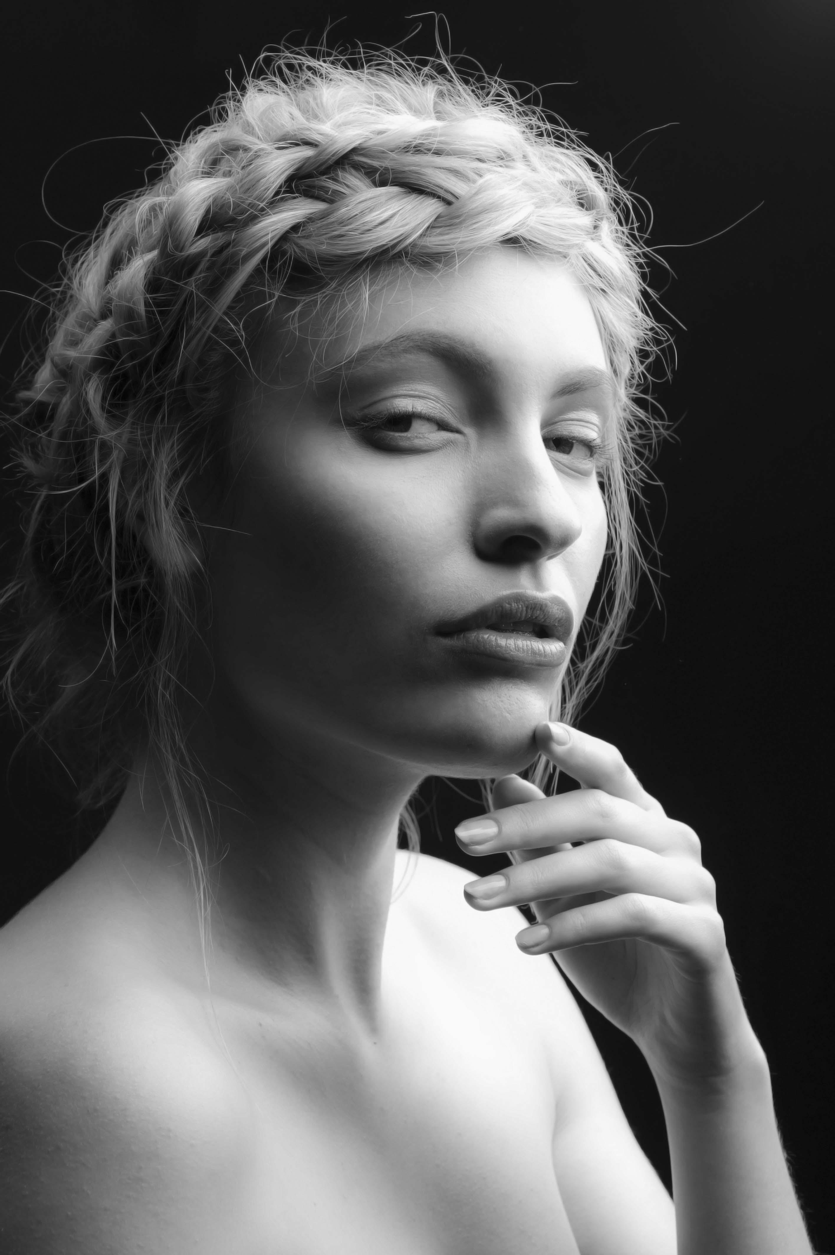 beauty / portrait