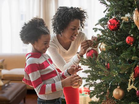 Preparando sua casa para o Natal?