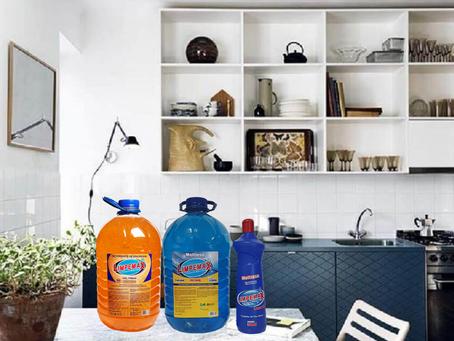 Como organizar (e manter organizada) sua cozinha pequena?