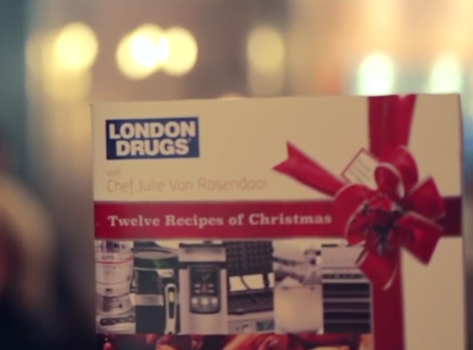 London Drugs video