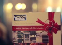 London Drugs video