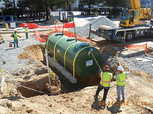 ABC Global Contracting provides General Contracting Construction Services