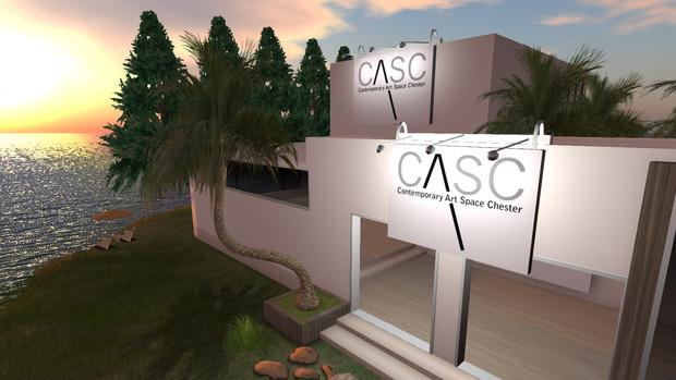 Virtual Exhibitions