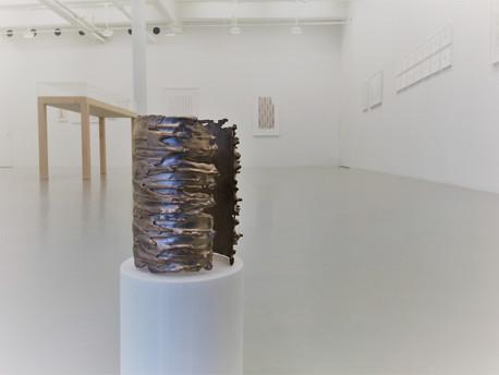 Lisson Gallery, 10 Av, NYC