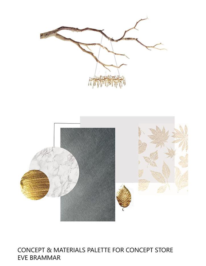 Eve Brammar - Interior Design
