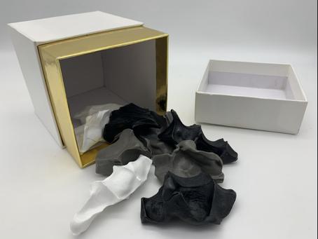 Form Card Plastic