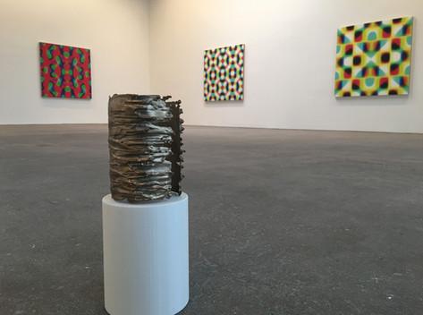 David Zwirner Gallery, NYC