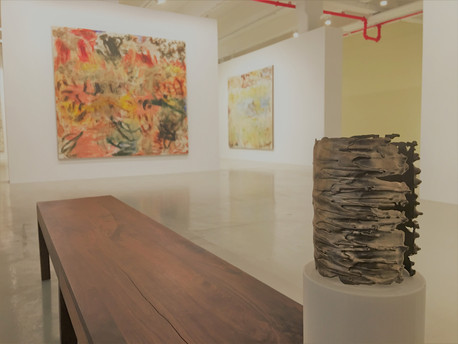 Hauser and Wirth Gallery, NYC