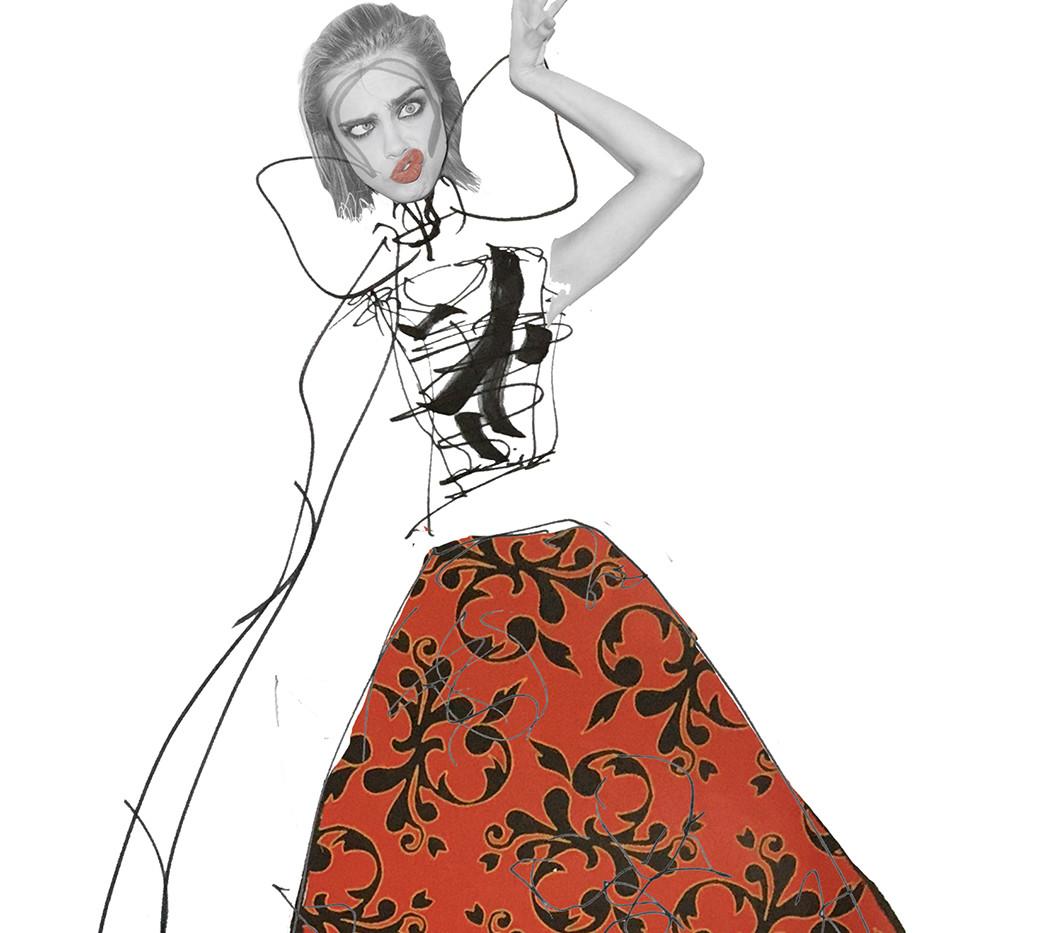 Katie Hedges - Fashion Design