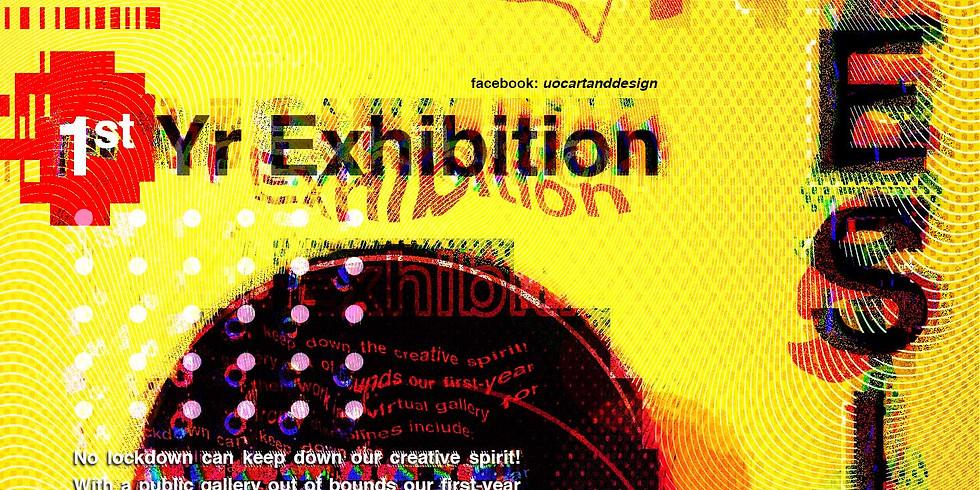 L4 A&D Exhibition