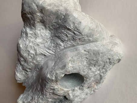 Experimenting with Soapstone