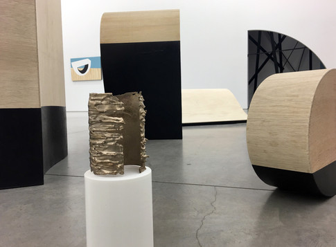Boesky Gallery, NYC
