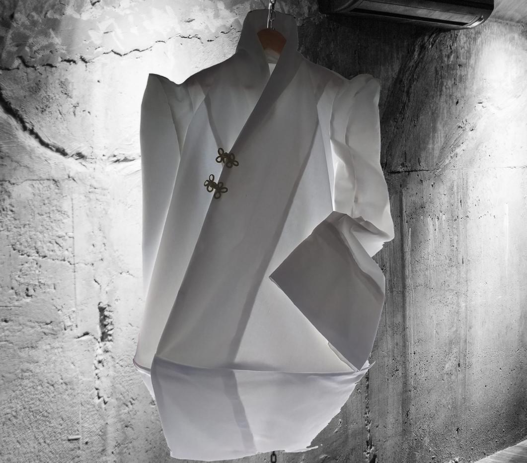 Annie Dinis - Fashion Design