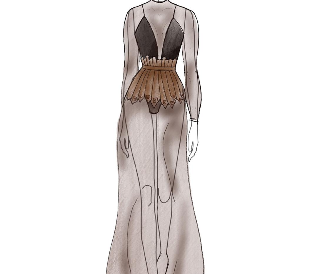 Amy Jenkins - Fashion Design