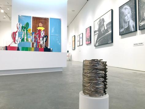 Tagliatella Gallery, NYC