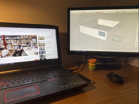 Building a Virtual Studio