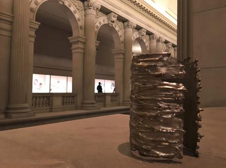 The Metropolitan Gallery, NYC