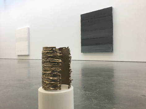 Lisson Gallery, 24 St, NYC