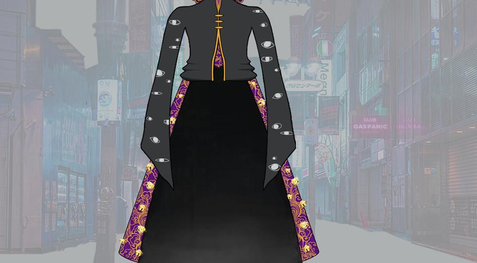 Marie Garcia - Fashion Design