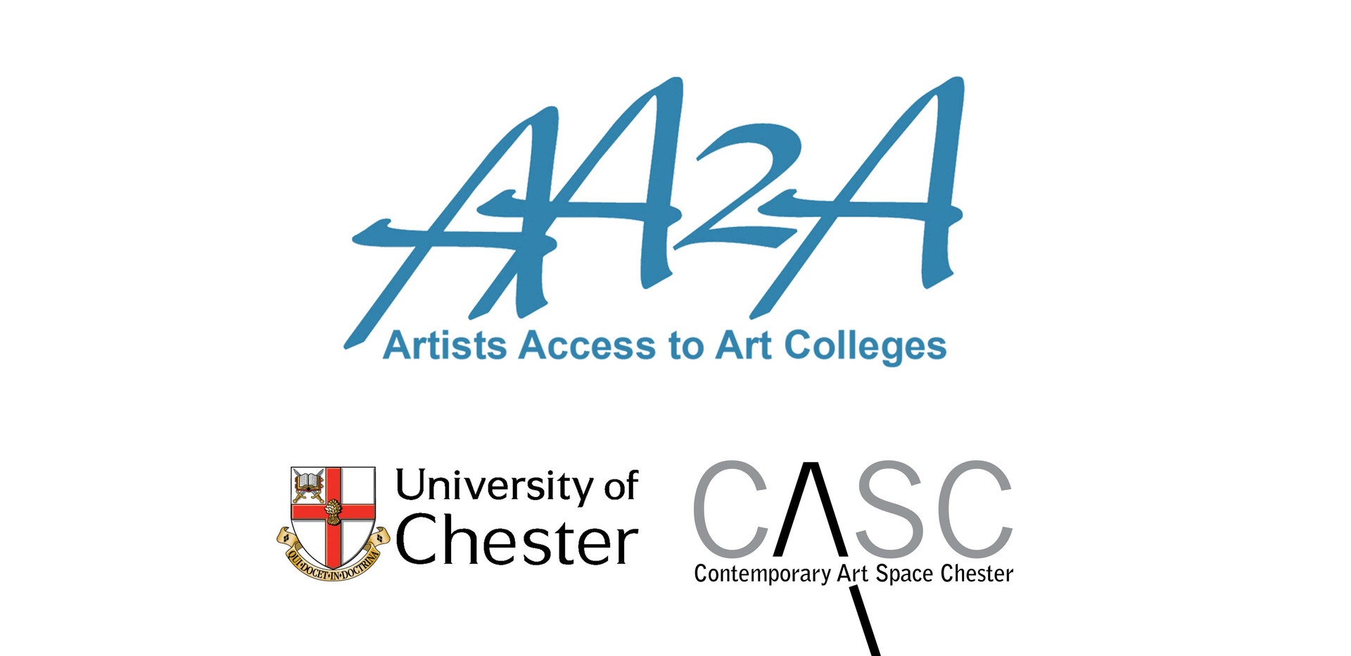 AA2A - CASC - UNI OF CHESTER