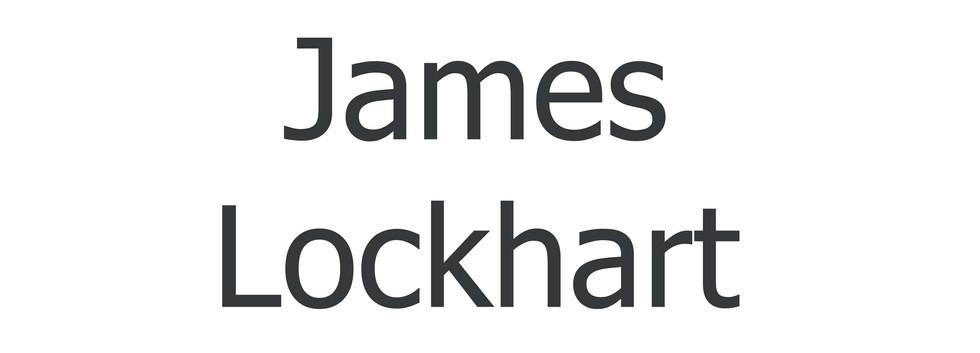 James Lockhart