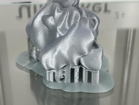 3D Printed Form