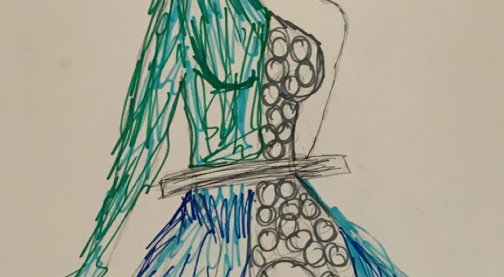 John Dobie - Fashion Design