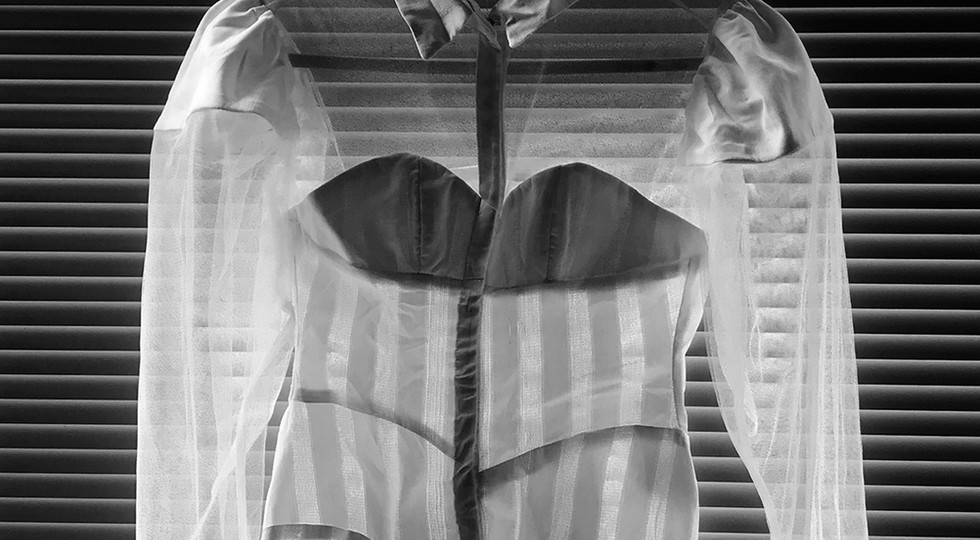 Ellie Hosseini - Fashion Design