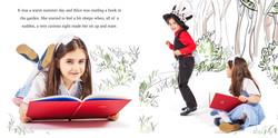 Flit Emotions photo books kids photo