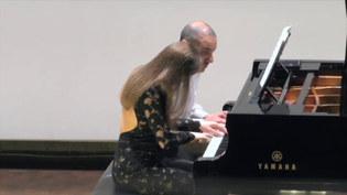 S.Rachmaninov Six Morceaux op.11 / n.1 - Barcarolle