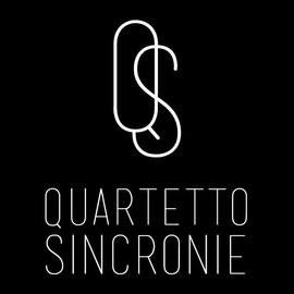 Quartetto Sincronie - Logo