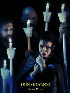 Don Giovanni - Donna Elvira