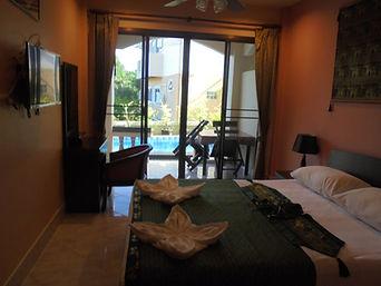 Studio de luxe Thalassa Nai Harn Phuket
