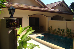 Villa piscine privée Rawai Phuket